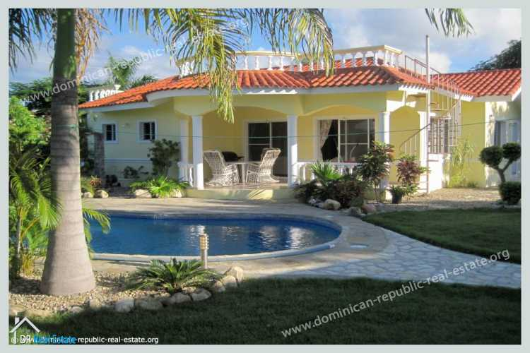 House For Sale In Cabarete 001 Vc Lm Dominican Republic
