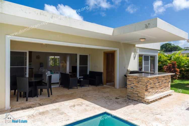 House For Sale In Sosua 220 Vs Rcl Dominican Republic
